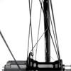 Fulcrum Racing 7 LG LRS Campagnolo schwarz/weiß